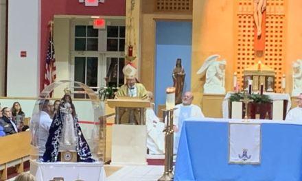 Obispo Báez a presidente Ortega: «Nadie es eterno, mas que Dios»