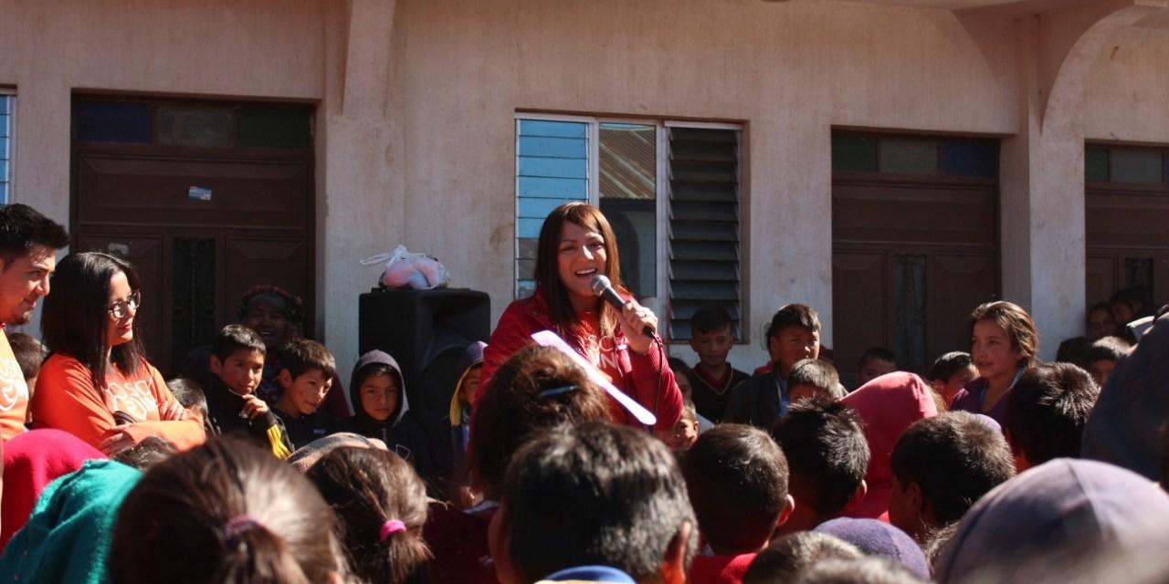Navidad 100   ¿Quiere apoyar con donación que se realizará en San Juan Ostuncalco?