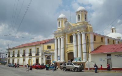 Anuncian cena show para restauración de la Iglesia San Juan de Dios