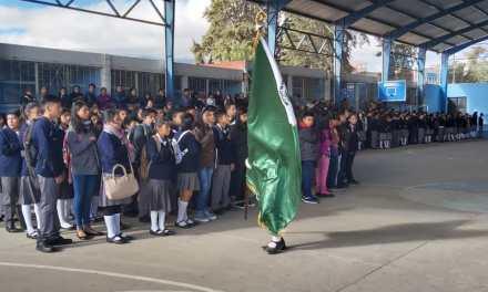 Instituto en Xela no inicia ciclo escolar por falta de maestros