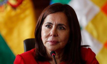 EE.UU. levanta restricciones a la ayuda a Bolivia