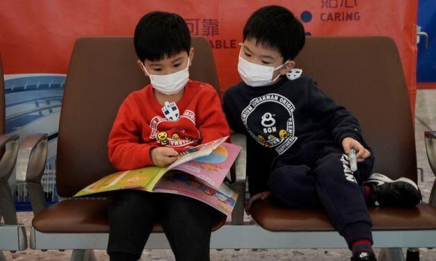 EE.UU. emite alerta de viaje a China por brote de coronavirus