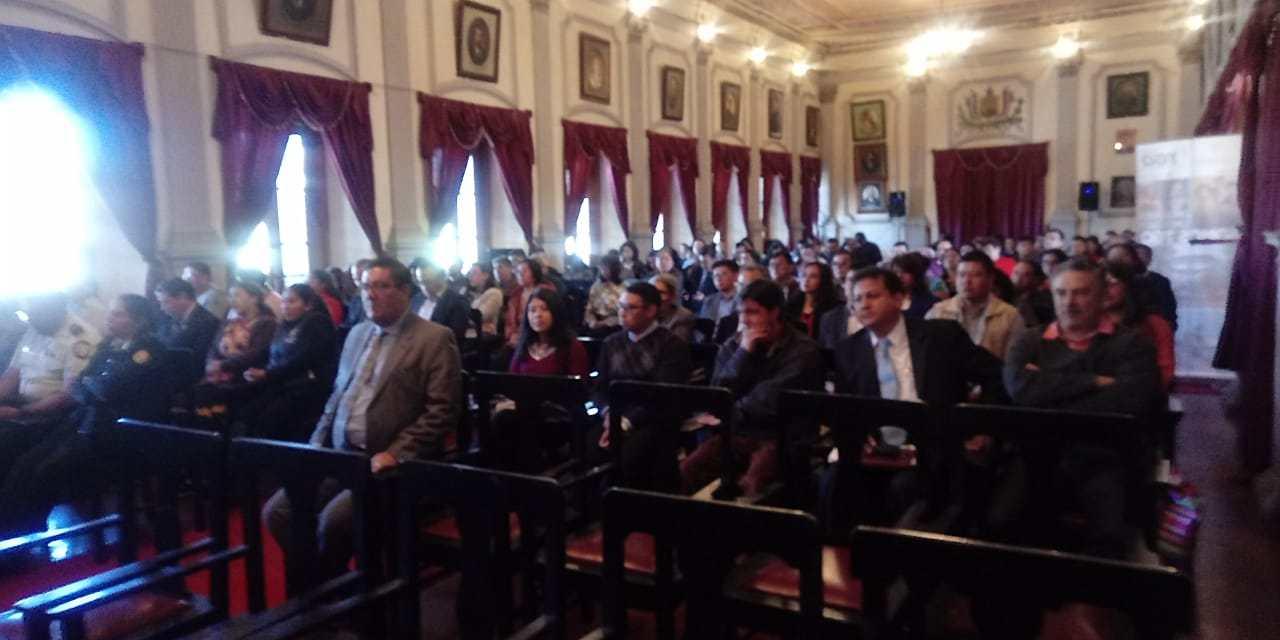 Concejo 2020-2024 no asiste a presentación de último informe municipal de labores
