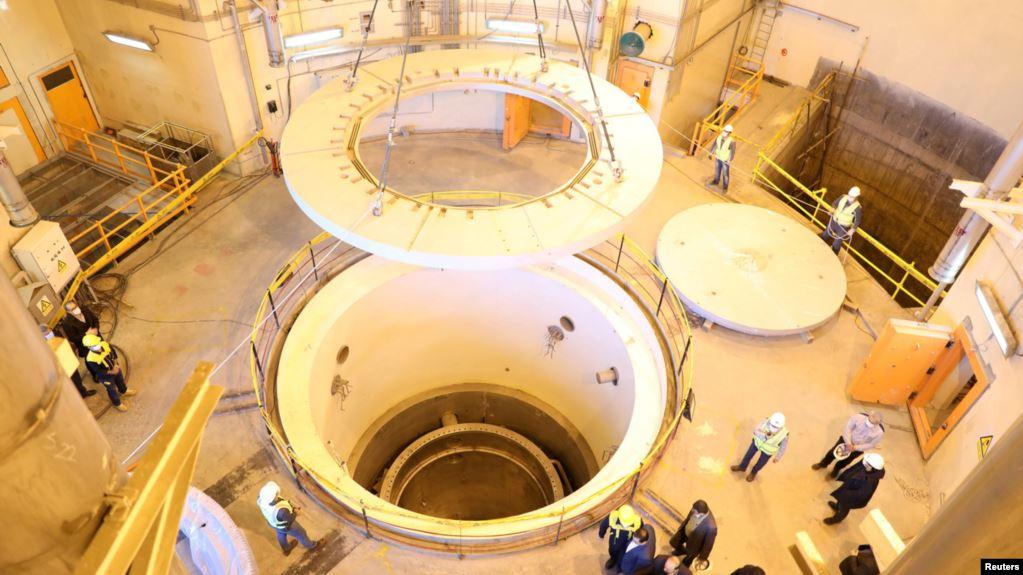 Países europeos responsabilizan a Irán por violar acuerdo nuclear