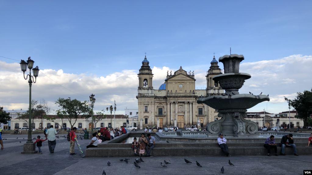 Guatemala: Presidente electo Alejandro Giammattei próximo a asumir el cargo y sus retos