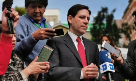 Bolivia prepara candidaturas para elecciones generales de mayo