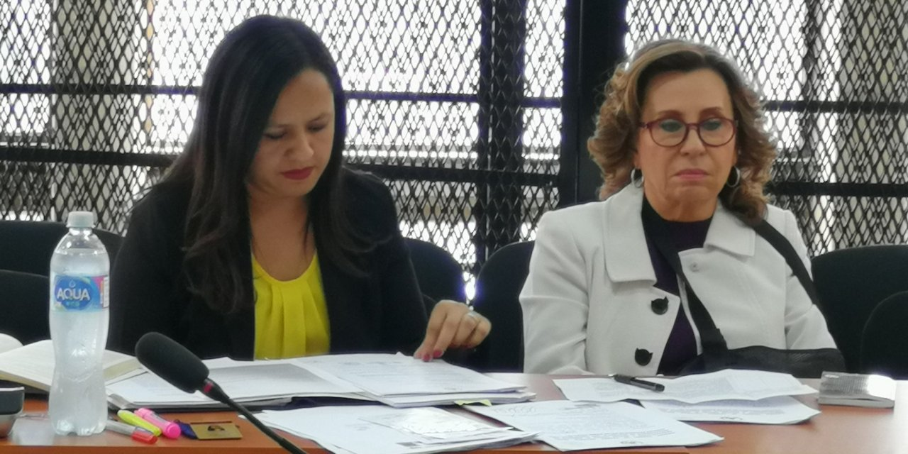 Excandidata presidencial Sandra Torres saldrá de prisión