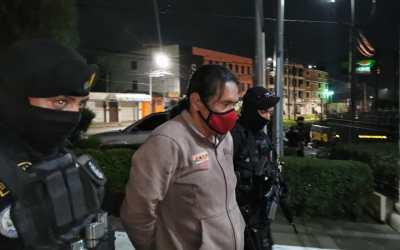 Operativo en varios departamentos de Guatemala, contra el narcomenudeo. En Xela ya reportan una captura