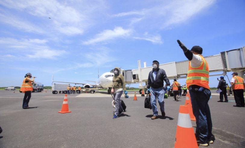 El Salvador y EEUU concluyen acuerdo de cooperación de asilo