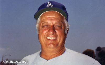 Muere Tommy Lasorda, legendario mánager de los Dodgers, a los 93 años