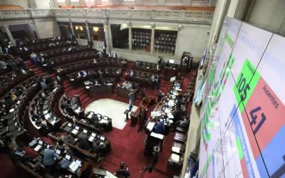 Diputados presentan iniciativa para aplicar pena de muerte en Guatemala
