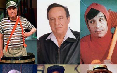 Hace 92 años nace el multifacético «Chespirito»