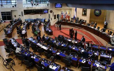 El Salvador se prepara para elecciones legislativas y municipales