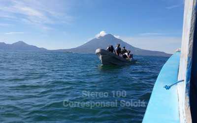 Intensifican operativos en embarcaciones de Sololá