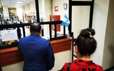 Concejo de Xela tiene 48 horas para rendir informe por donación de terreno