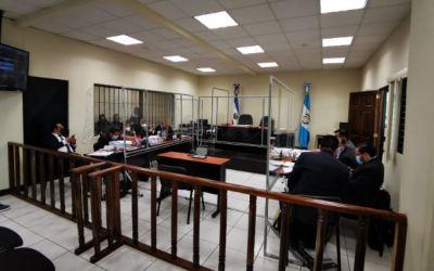 Inicia debate por secuestro en Quetzaltenango