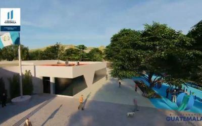 Gremial de Hoteles y Restaurantes de Xela se pronuncia por caso del Parque Bicentenario y hace una propuesta