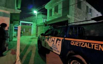 Pelea entre pandillas y por venta de droga. Tocaron a la puerta de vivienda, entraron y asesinaron a hombre (versión de PNC)