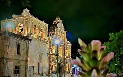 Catedral de Quetzaltenango habilita nuevo horario para misas, sábados por la noche