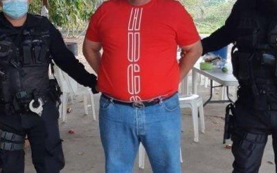 Arrestan, por delitos de narcotráfico, al hermano del exalcalde de Ayutla