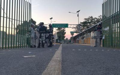 Guatemala: Giammattei niega que haya acuerdo para enviar tropas a la frontera