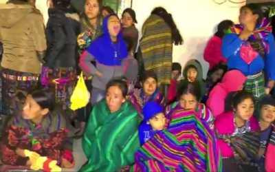 Desarrollan concierto en Sololá pese a prohibición y no cumplen medidas sanitarias