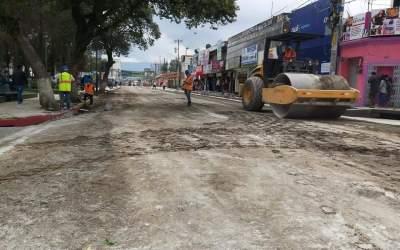 ¿Qué opina experto de seguridad vial sobre reparación de calles en Xela?