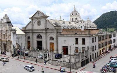 Arquidiócesis de Los Altos cumple 100 años de fundación