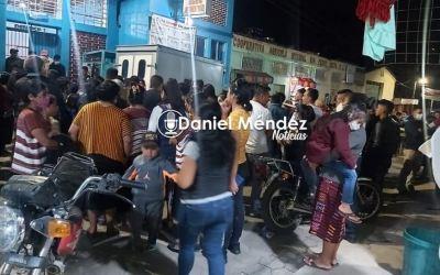 Conmoción en San Pedro Nécta: Asesinan a enfermero dentro de hospital nacional