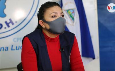 Nuevo arresto en Nicaragua: esta vez una abogada de DDHH