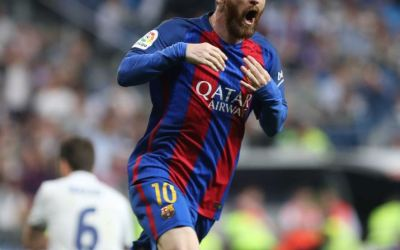 Se acabó el amor entre Messi y el FC Barcelona
