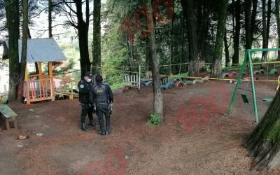 Localizan el cadáver de un hombre en Parque Ecológico en Quetzaltenango