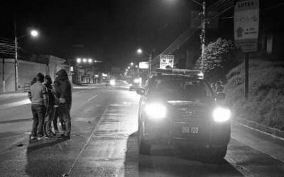 Luto embarga a familia en Xela. Niño de 4 años queda en la orfandad, hace año y medio falleció su padre y anoche su madre por accidente de tránsito