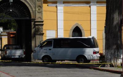 En 13 días inhuman a 28 víctimas del COVID-19 en Xela