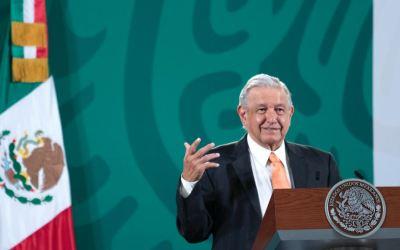 México califica de éxito diálogo económico de alto nivel en Washington