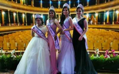 Conoce a las representantes de la belleza de Quetzaltenango electas por el Bicentenario de Independencia