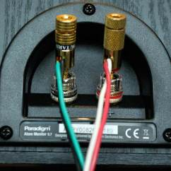 Pioneer Car Cd Player Wiring Diagram 1997 Lincoln Town How To Connect A Stereo System | Barn
