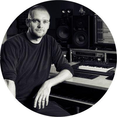 Marius Andre, Mixing