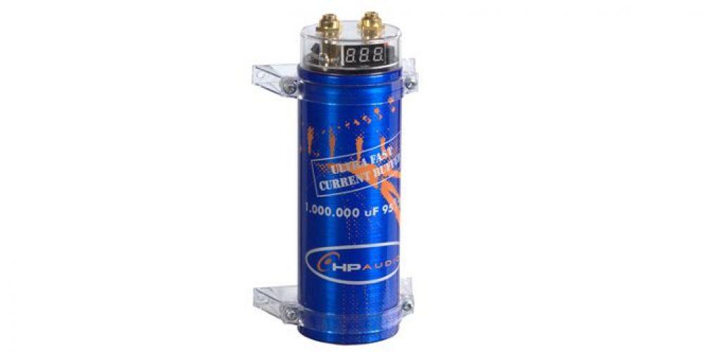 Car Audio Capacitor Diagram Wiring Diagram