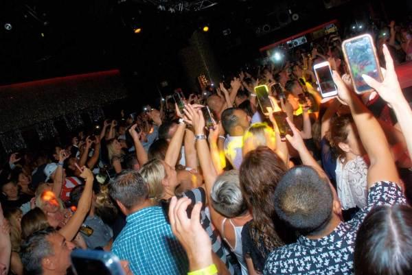 Stereo Nightclub Chicago