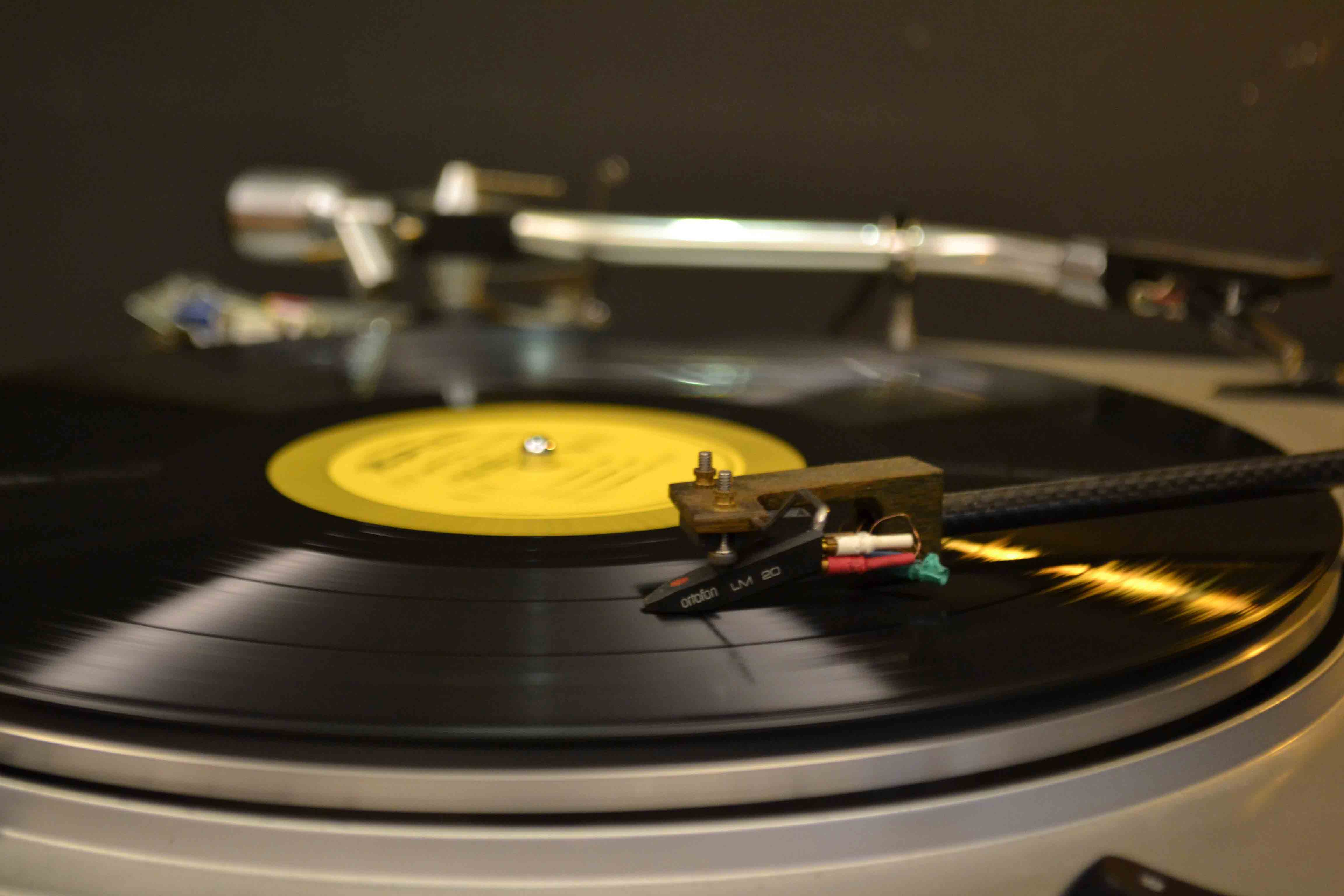 Do's and Don'ts of Purchasing a Second Hand Record Player