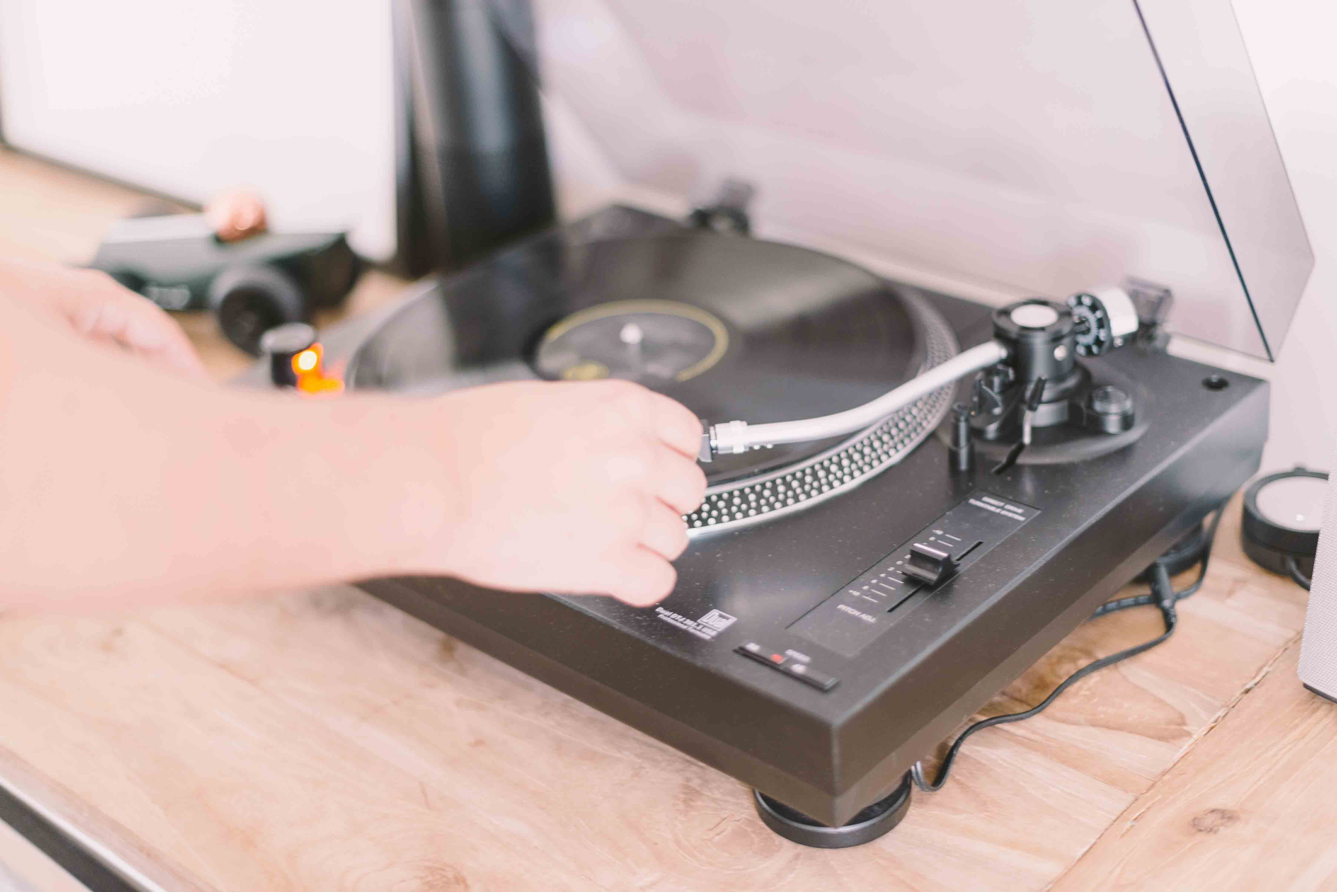 How To Identify Damage In Your Record Player