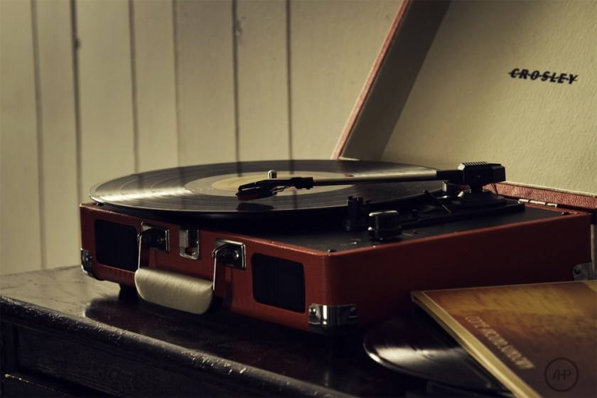 Record-Players