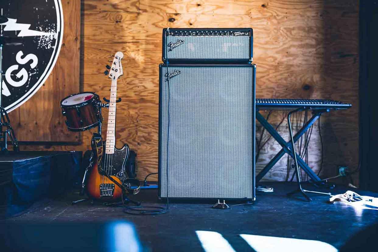 Best 8-Inch Guitar Speakers – Vintage Speakers Reviews