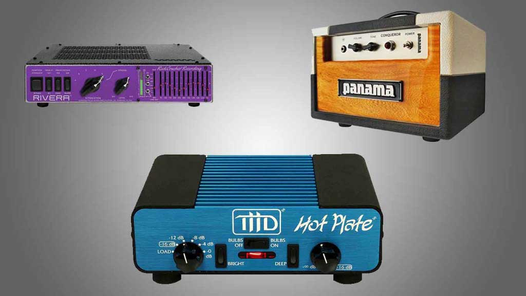 Best Amp Attenuators – Buyer's Reviews