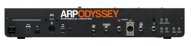 06 ARP ODYSSEY Module Rev3_rear