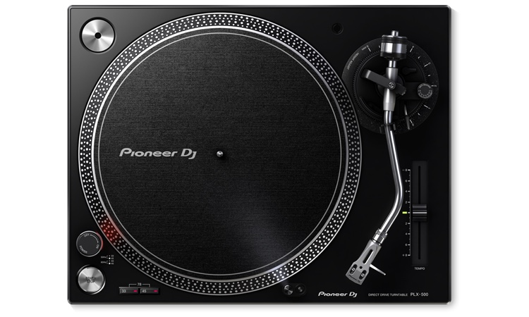 turntable repair. Pioneer DJ turntable repair