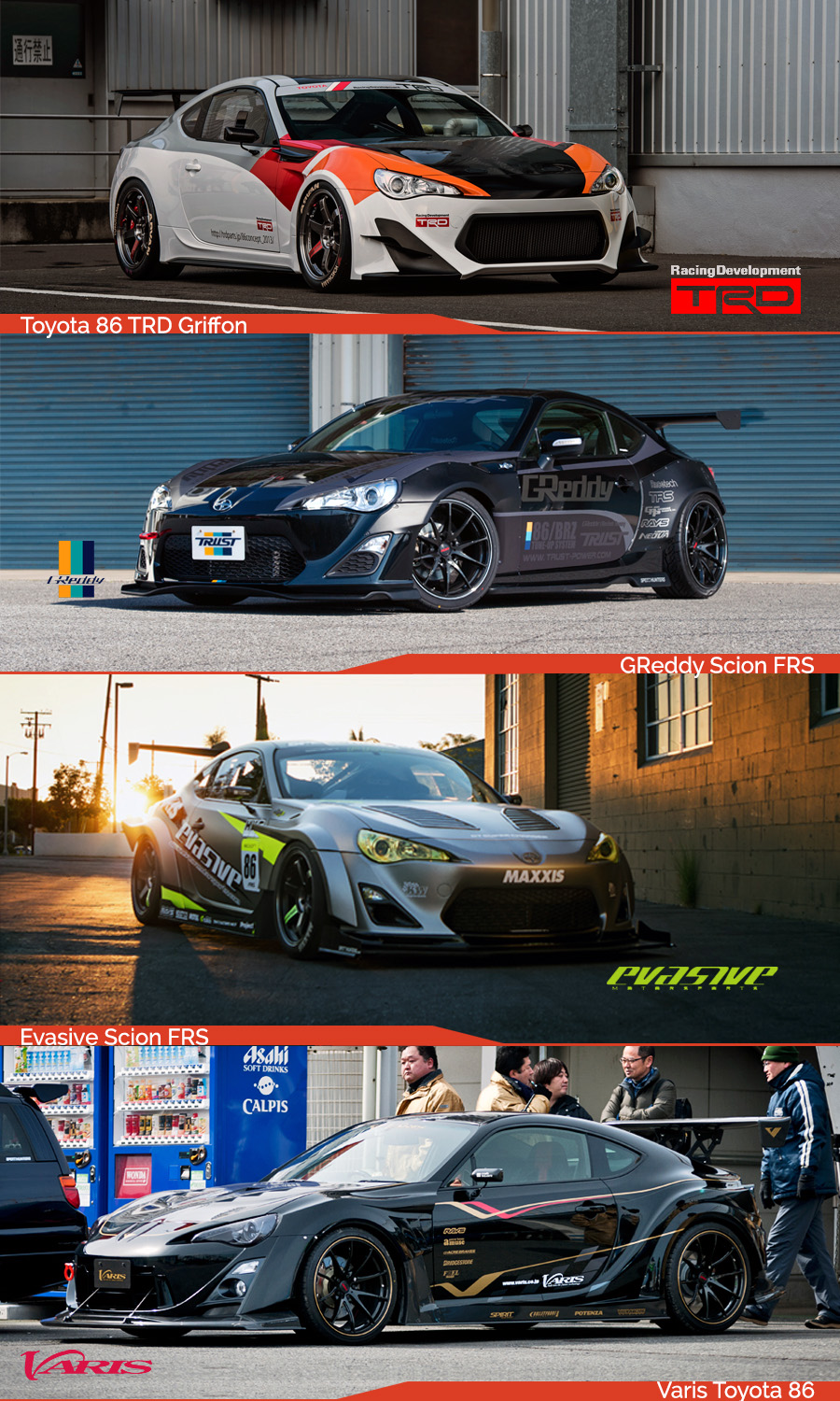 small resolution of toyota 86 scion fr s subaru brz battle royale