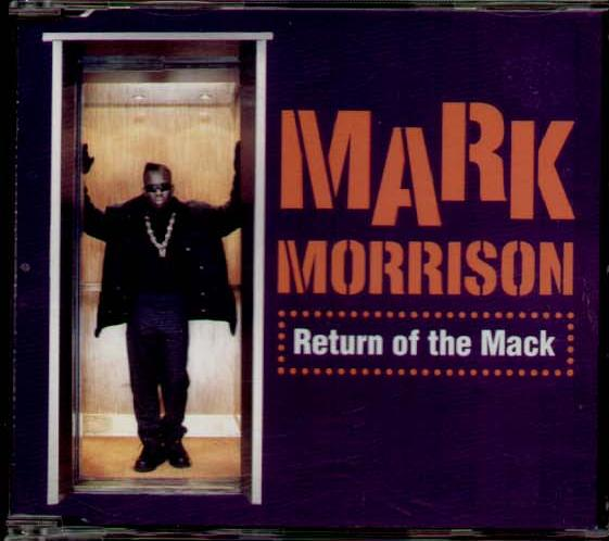 Remember Mark Morrison Return of the Mack Guy Gadbois Remix