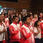 Presentan a equipo que nos representará en juegos panamericanos de Toronto